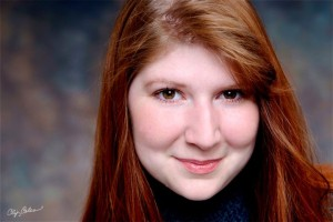 Heather Holmquest headshot
