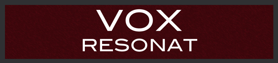 Vox Resonat